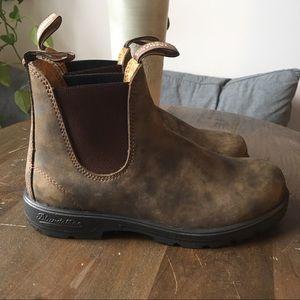 Blundstone 585 Boots AU size 7.5